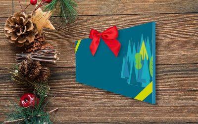 Offrez un bon cadeau en ligne !
